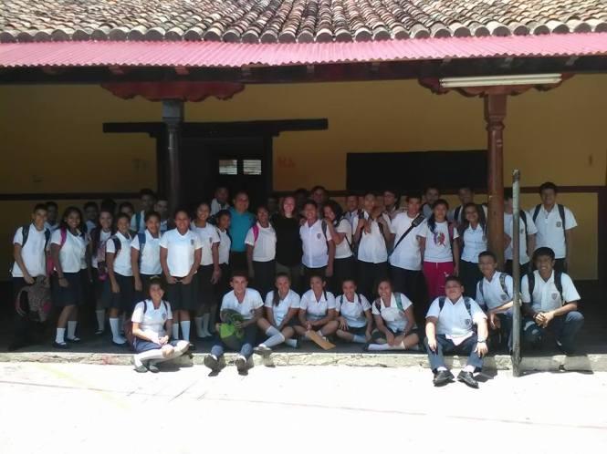 colegio grupo